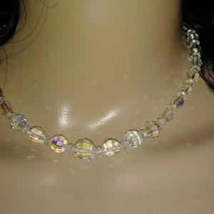 Jewelry - Glass Beaded Necklace